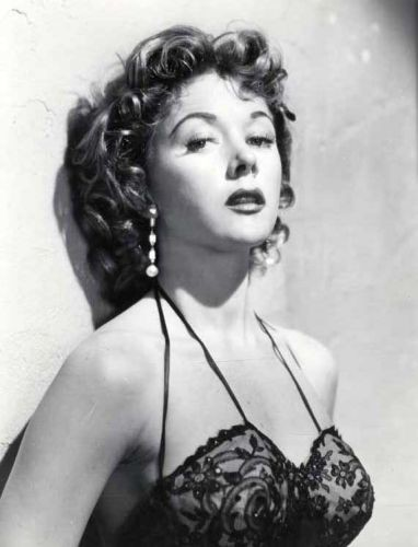 La imprescindible Gloria Grahame