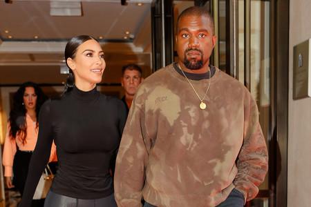¡Y ya van cuatro! Kim Kardashian y Kanye West dan la bienvenida a su nuevo hijo
