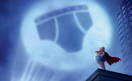 'Capitán Calzoncillos: Su primer peliculón', tráiler del delirante superhéroe animado
