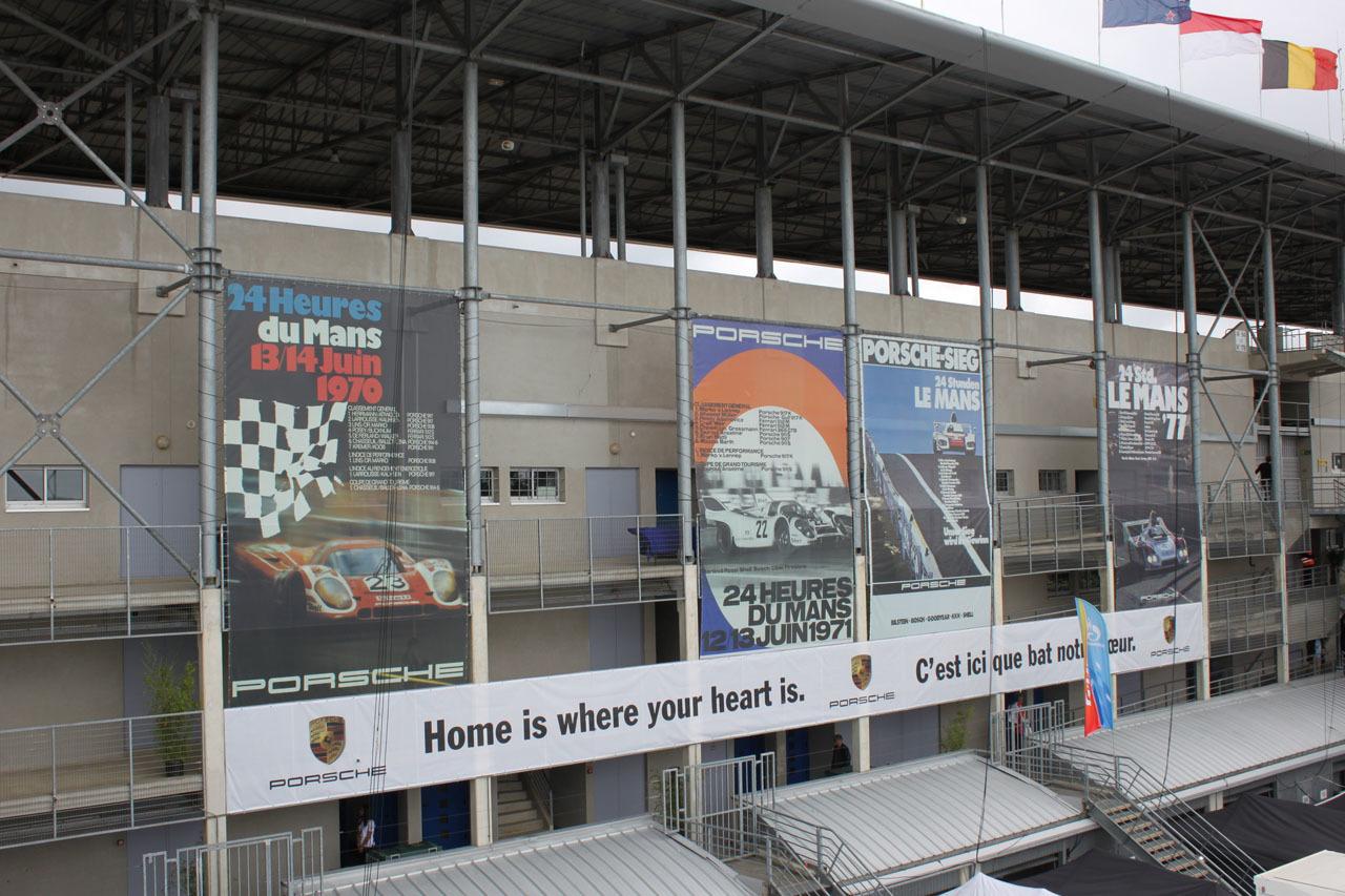 Foto de 24 horas de Le Mans 2013: 24 horas, 24 fotos (16/48)