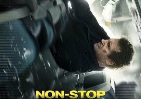 'Non-Stop (Sin escalas)', el último gran héroe