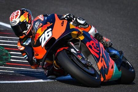 Hay acuerdo: Dani Pedrosa seguirá siendo piloto probador de KTM en MotoGP 2021