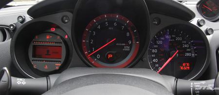 Nissan 370Z Nismo  8