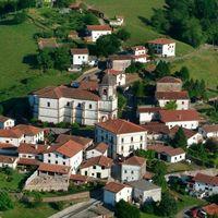Zugarramurdi (Navarra), el pueblo de las brujas