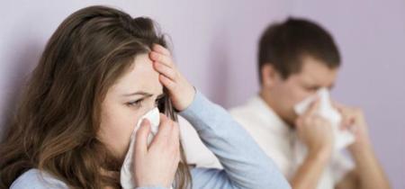 Trucos para evitar resfriarnos en invierno