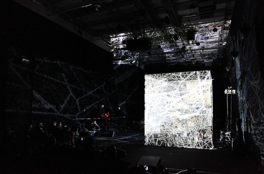 Se ha traducido la estructura de una tela de araña en música y así es como suena