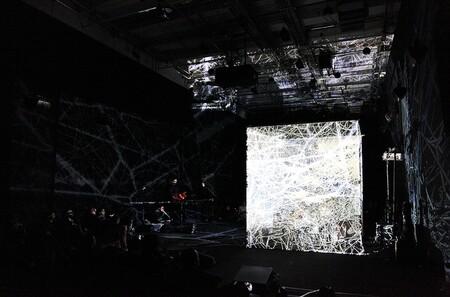 Se ha traducido la estructura de una tela de araña en sonido y así es como suena