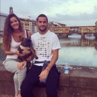8 motivos por los que sabíamos que lo de Malena Costa y Mario Suárez acababa en boda