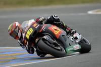 MotoGP Gran Bretaña 2012: Maverick Viñales, Álvaro Bautista y Pol Espargaró, las poles de hoy