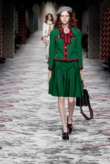 Foto de Gucci Primavera-Verano 2016 (11/58)
