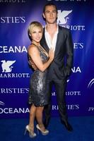 Esos náufragos llamados Elsa Pataky y Chris Hemsworth