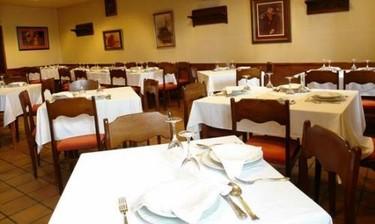 El restaurante La Máquina, cerrado por un incendio
