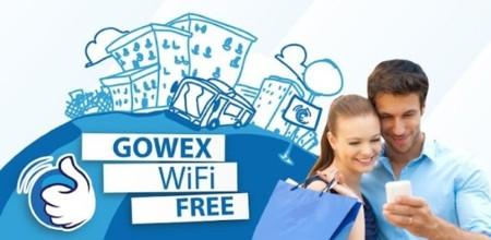 Gowex lanza We2, su plataforma abierta a operadoras para compartir redes WiFi