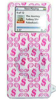 El iPod Nano Index