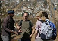 El turismo de la pobreza