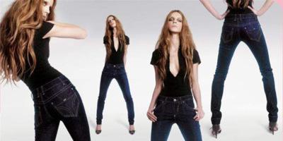 ¿Por qué los pantalones pitillo nunca pasarán de moda?