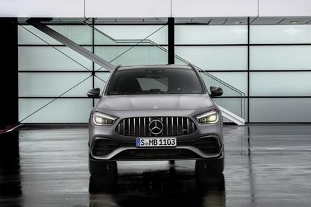 Mercedes Amg Gla 45 2021 9
