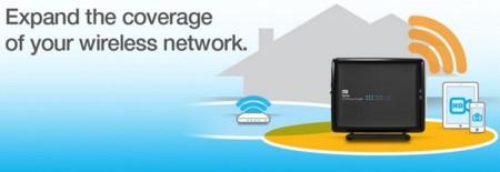 Wi-Fi Range Extender, para no quedarnos cortos con la señal WiFi
