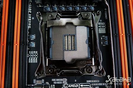 Intel Haswell E Lga2011 V3