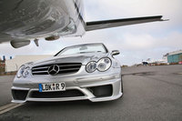 Réplica del Mercedes-Benz CLK DTM AMG Cabrio por Inden Design