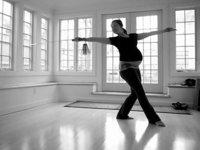 Diez buenas razones para ejercitarse en el embarazo
