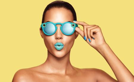 Las Spectacles de Snapchat ya están a la venta en Estados Unidos