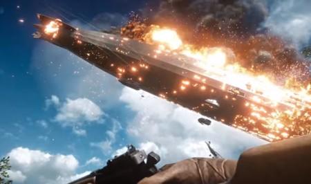 Estos son todos los tráilers de los videojuegos presentados por EA en E3 2016
