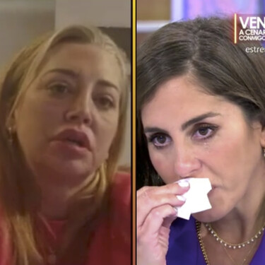 Este es el motivo por el que la relación entre Anabel Pantoja y Belén Esteban está más fría que nunca (y no, no es Filomena)