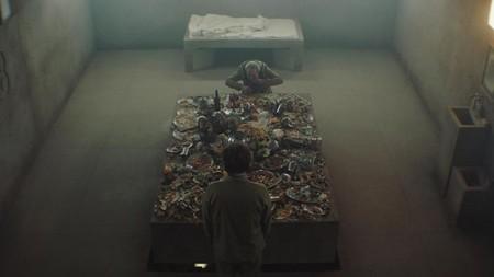 Sitges 2019 | Palmarés: 'El hoyo' arrasa con cuatro galardones y 'Dogs Don't Wear Pants' triunfa en Noves Visions