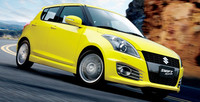 Suzuki Swift: Mi primer auto [Especial]