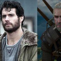 Es oficial: Henry Cavill será Geralt de Rivia en la serie de television de 'The Witcher' de Netflix