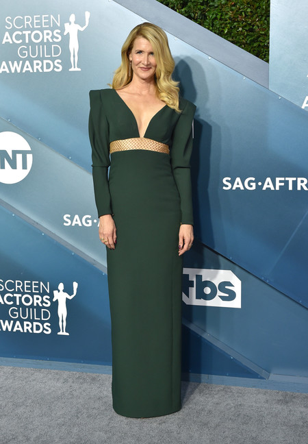 Laura Dern sag awards 2020