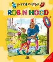 Libros puzzle, divertidos antes de saber leer