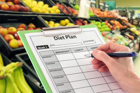 ¿Quieres perder peso? Consejos para elaborar tu propio plan de adelgazamiento