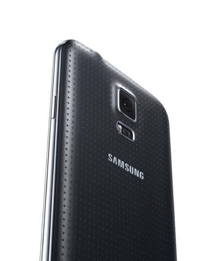 Acabado Galaxy S5