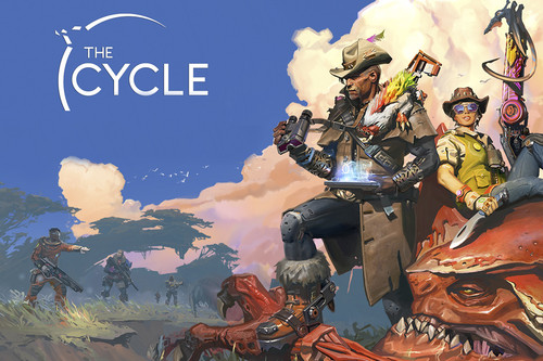 Hemos jugado a The Cycle, el juego de Yager que ha despertado el interés (y billetera) de Tencent