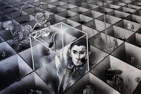 Metamorfosis Kafka