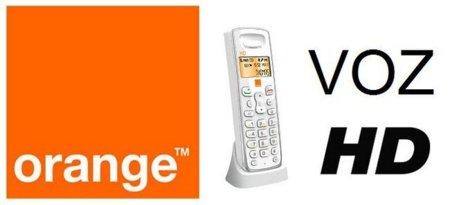 Orange lanza en España su servicio de VoIP de alta definición