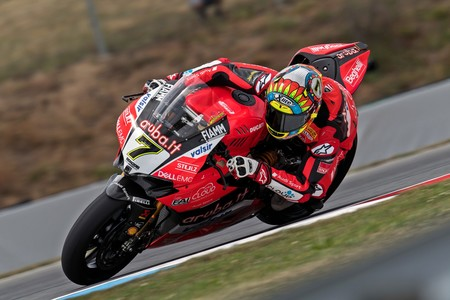 Chaz Davies Sbk Republica Checa 2018