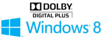 Windows 8 incluirá Dolby Digital Plus