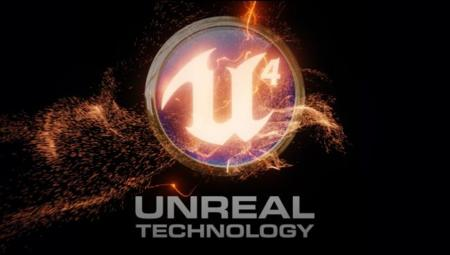 Epic Games muestra el potencial de Unreal Engine 4 en un Nexus 5