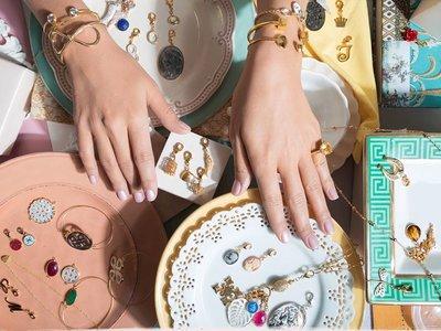 Estas firmas mexicanas de joyería se convierten en el regalo perfecto para San Valentín