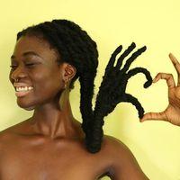 Sabemos que los peinados se han ido de las manos cuando vemos estas melenas esculpidas tan locas