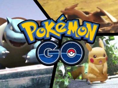 Pokémon Go ya disponible para Android, pero no en todos los países [Actualizado]