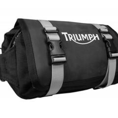 Foto 2 de 11 de la galería gama-triumph-de-mochilas en Motorpasion Moto