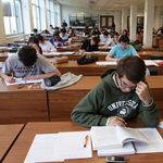 El techo de cristal educativo: los alumnos pobres saben que tienen menos probabilidades de llegar alto
