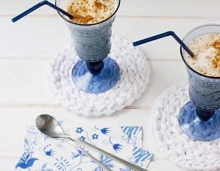 De leche merengada, de limón... recetas fáciles y refrescantes de granizados y las batidoras más potentes para hacerlos en casa