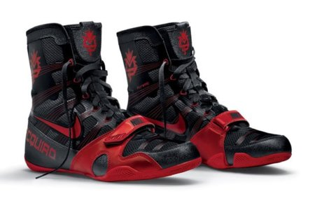 Nike bota