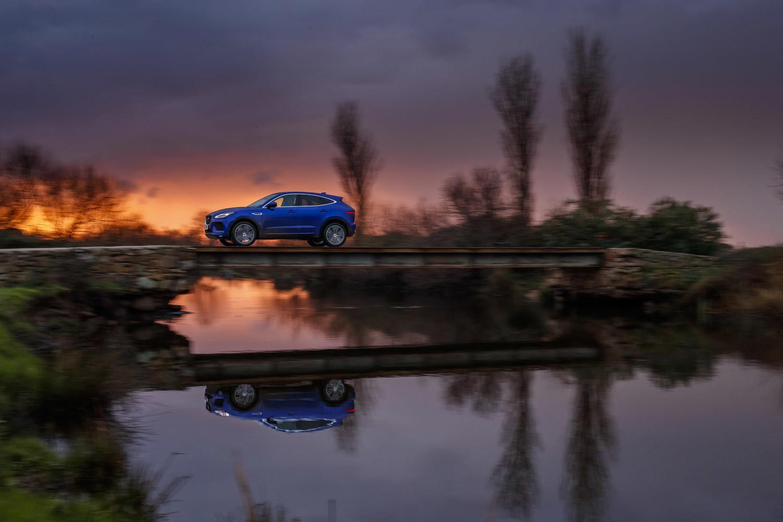 Foto de Jaguar E-PACE, primer contacto (85/164)