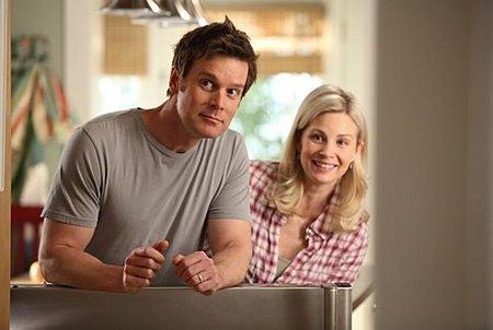 'Parenthood' funciona y renueva por una segunda temporada